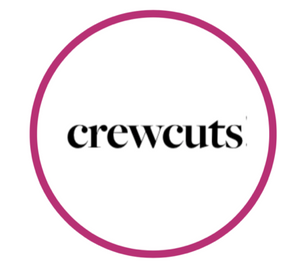 Crewcuts kid's clothing shop