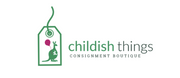 Childish Things Consignment Boutique