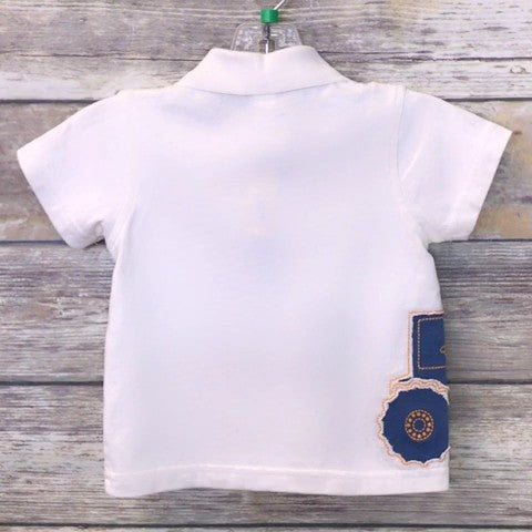 Gap Boys Shirt Baby: 06-12m