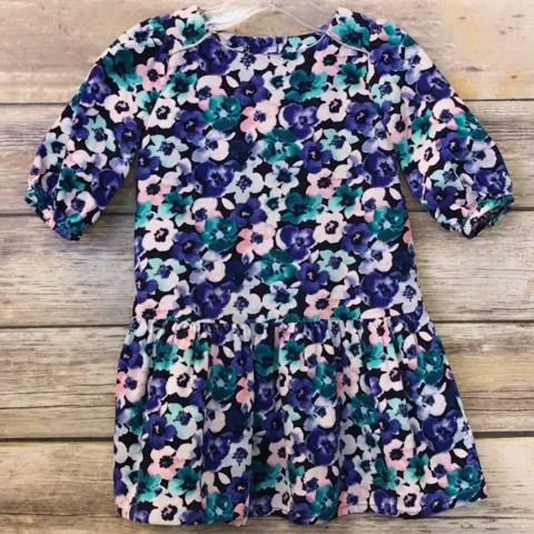 Gymboree Girls Dress Size: 02