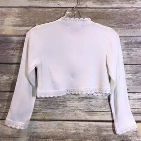 Lilax Girls Sweater Size: 08