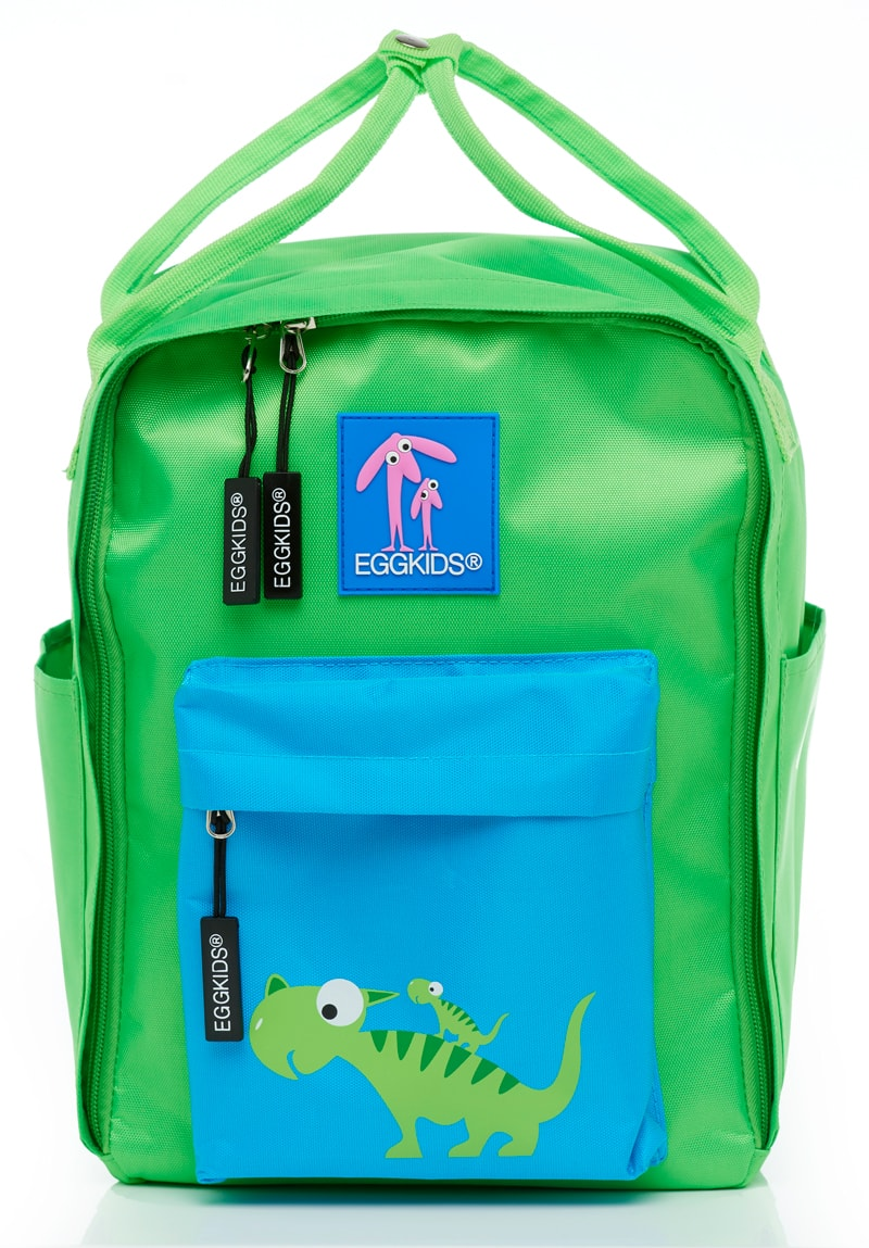 EGGKIDS Elliot Backpack - Childish Things Consignment Boutique