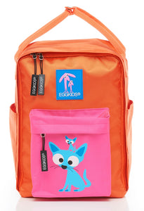 kids backpack, childs backpack, eggkids