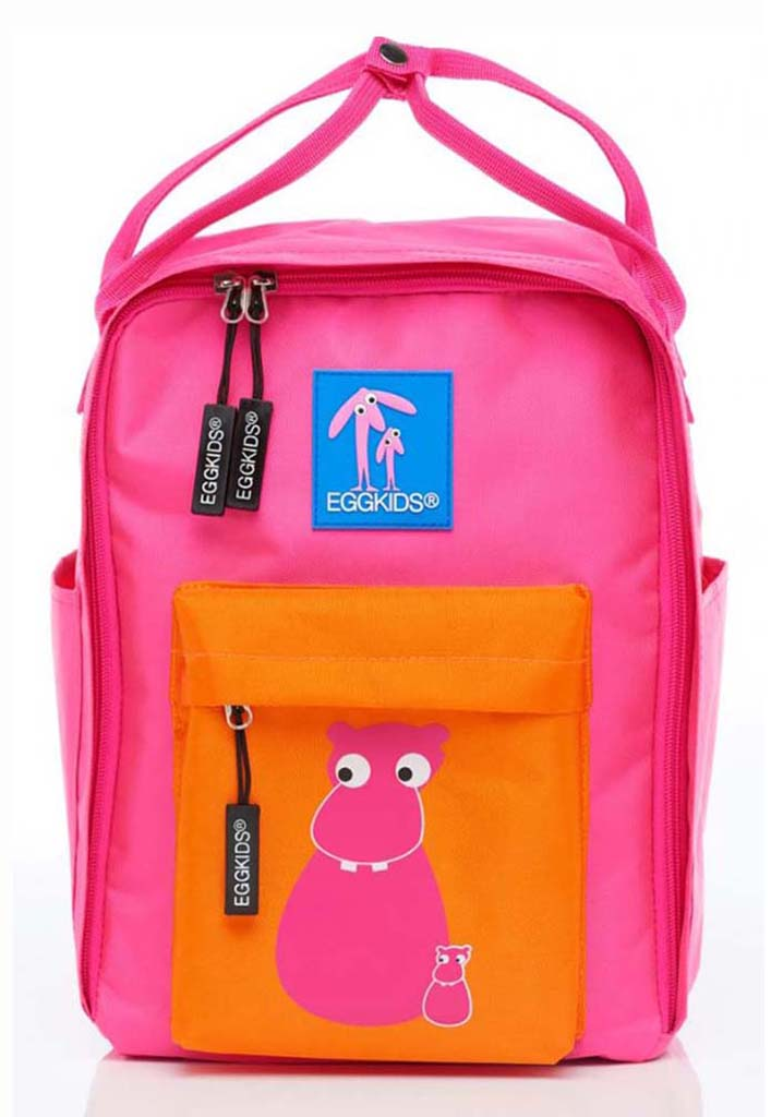 EGGKIDS Sofia Backpack - Childish Things Consignment Boutique