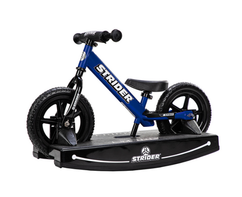 strider balance bike for toddlers children