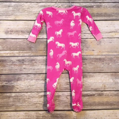 Hatley Girls Sleeper Baby: 06-12m