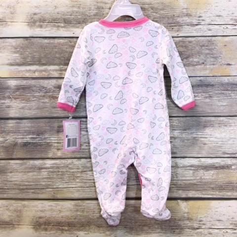 Duck Duck Goose Girls Sleeper Baby: 00-06m