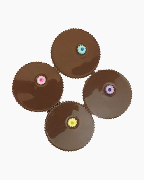 Spring Traditional Peanut Butter Cup