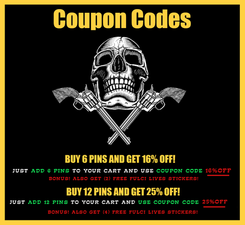 Use My Coupon Codes And SAVE!