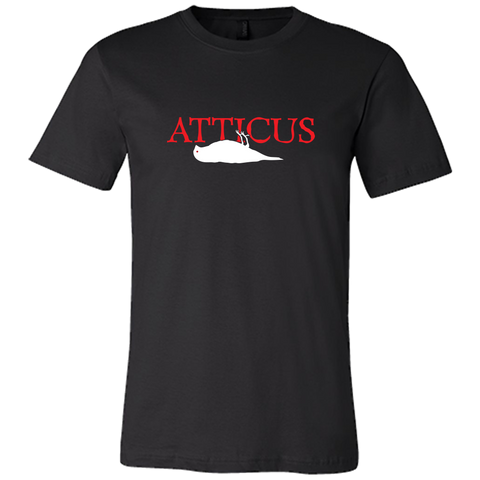 ATTICUS Dead Bird 10 Year T-Shirt (Black)