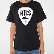 ATTICUS Burn Out T-Shirt