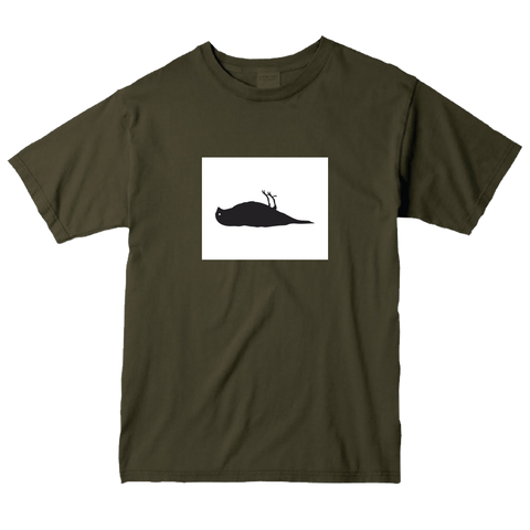 ATTICUS Dead Bird Box T-Shirt (Hemp)