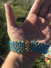 Load image into Gallery viewer, Paradise Bracelet- Turquoise