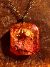 Load image into Gallery viewer, Nebula Necklace-Fire