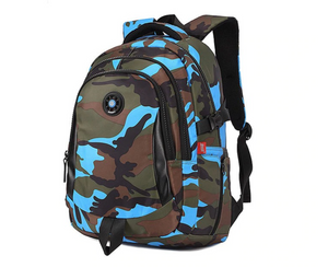 CAMMY Waterproof Backpack