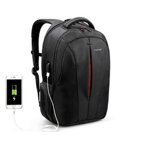 VIP Laptop USB Backpack