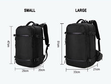 Load image into Gallery viewer, ADVENTURE Travel USB Backpack
