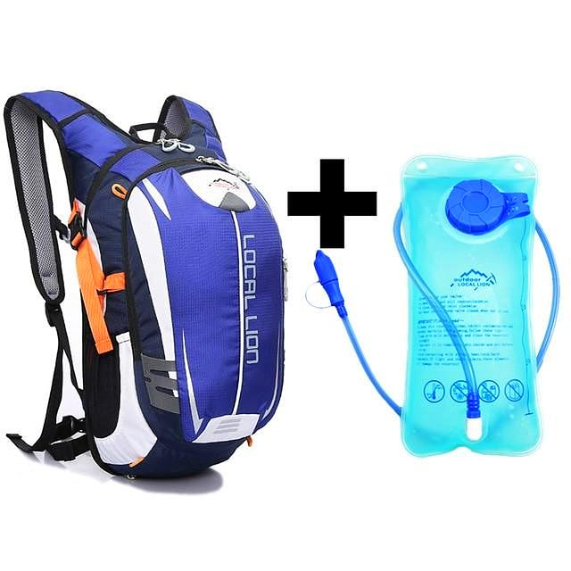 DEFIANT 2L Hydration Backpack