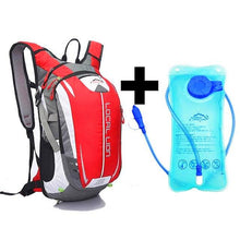 Load image into Gallery viewer, DEFIANT 2L Hydration Backpack
