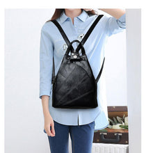 Load image into Gallery viewer, CITY WALK Leisure Backpack