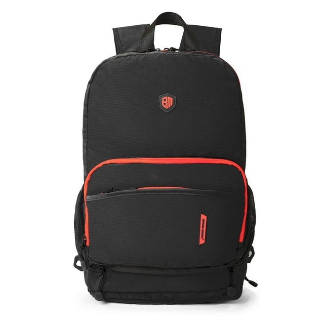 COLLEGE Waterproof School Backpack