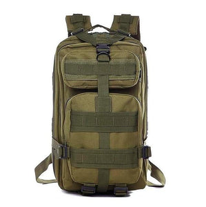 SPECIAL OPS Tactical Backpack