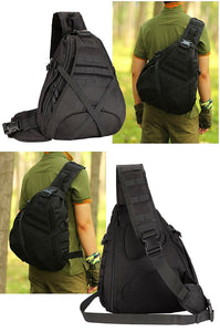 NORMANDY Tactical Backpack-NEW!