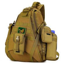 Load image into Gallery viewer, NORMANDY Tactical Backpack-NEW!