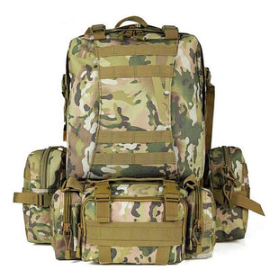 DESERT STORM Tactical Backpack