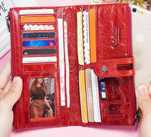 Load image into Gallery viewer, SONOMA Genuine Leather Wallet