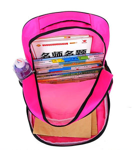 SASS School Backpack
