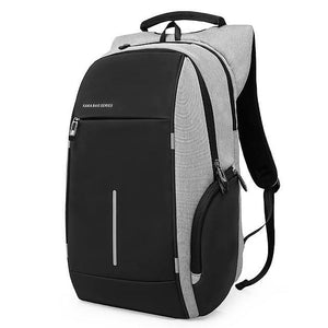 ACTIVE Laptop USB Backpack