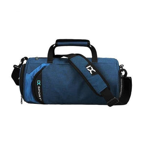 ATHLETIC Fitness Gym Bag