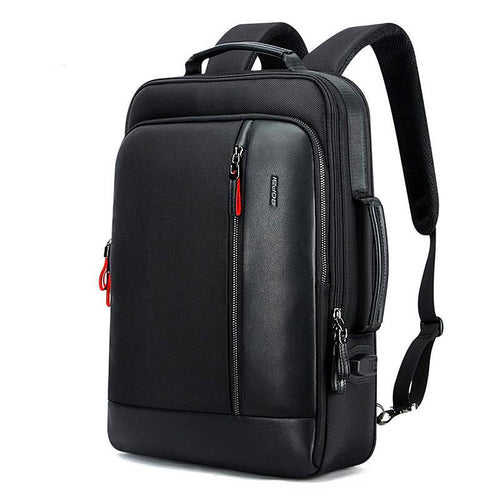 GLOBAL Travel USB Backpack