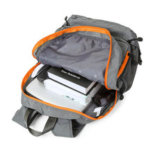 Load image into Gallery viewer, COLLEGE Waterproof School Backpack