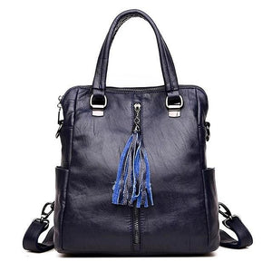 SORRENTO Genuine Leather Bag