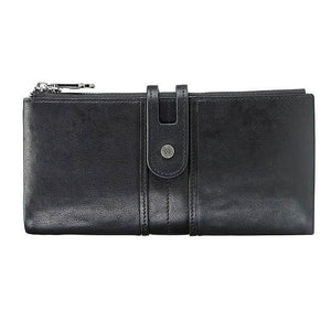 SONOMA Genuine Leather Wallet