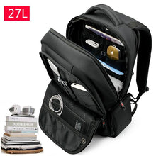 Load image into Gallery viewer, EXPLORER Laptop USB Backpack