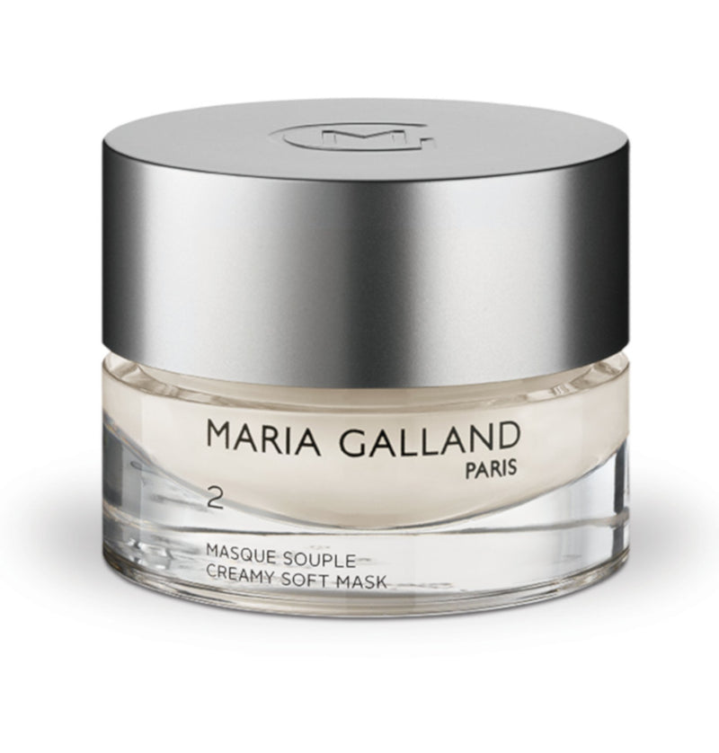 Maria Galland-2-Masque-Souple-Reinigungs-Maske-Hedo-Beauty