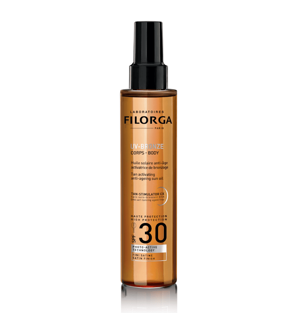 FILORGA UV-BRONZE BODY SPF30 150ml