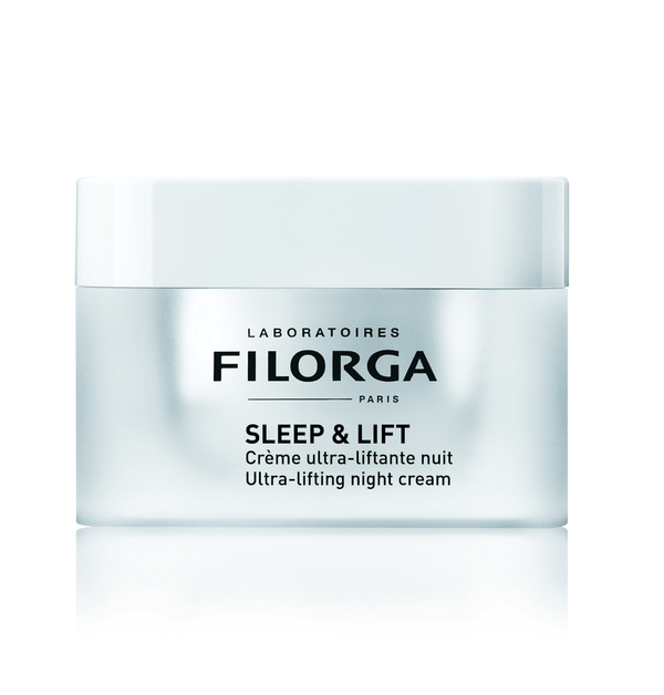 FILORGA - ESSENTIALS - SLEEP & LIFT® Ultra-straffende Nachtcreme sichtbare Hautverdichtung 50ml