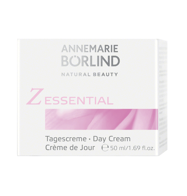 ANNEMARIE BÖRLIND - Z ESSENTIAL - Tagescreme 50ml