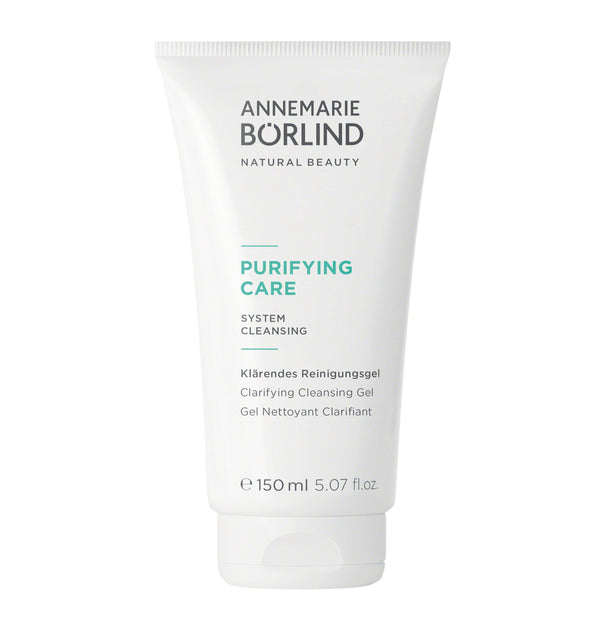ANNEMARIE BÖRLIND - PURIFYING CARE - Klärendes Reinigungsgel 150ml