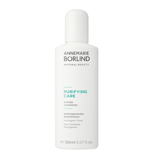 ANNEMARIE BÖRLIND - PURIFYING CARE - Adstringierendes Gesichtstonic 150ml