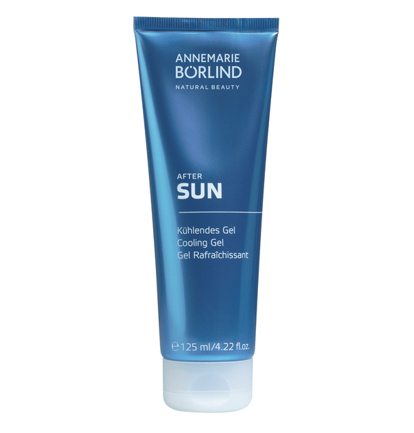 ANNEMARIE BÖRLIND - SUN - After Sun kühlendes Gel 125 ml