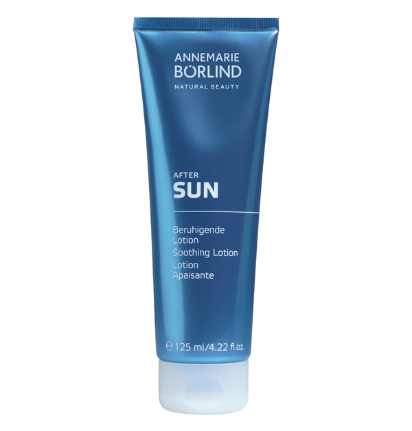 ANNEMARIE BÖRLIND - SUN - After Sun beruhigende Lotion 125ml