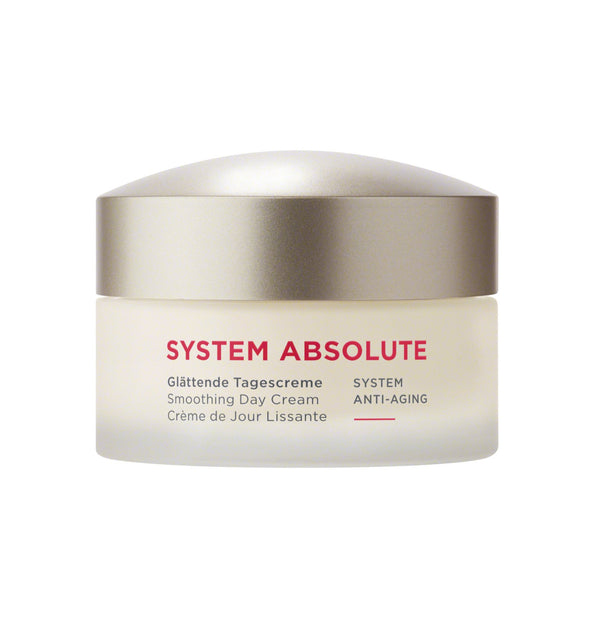 ANNEMARIE BÖRLIND - SYSTEM ABSOLUTE - Glättende Tagescreme 50ml