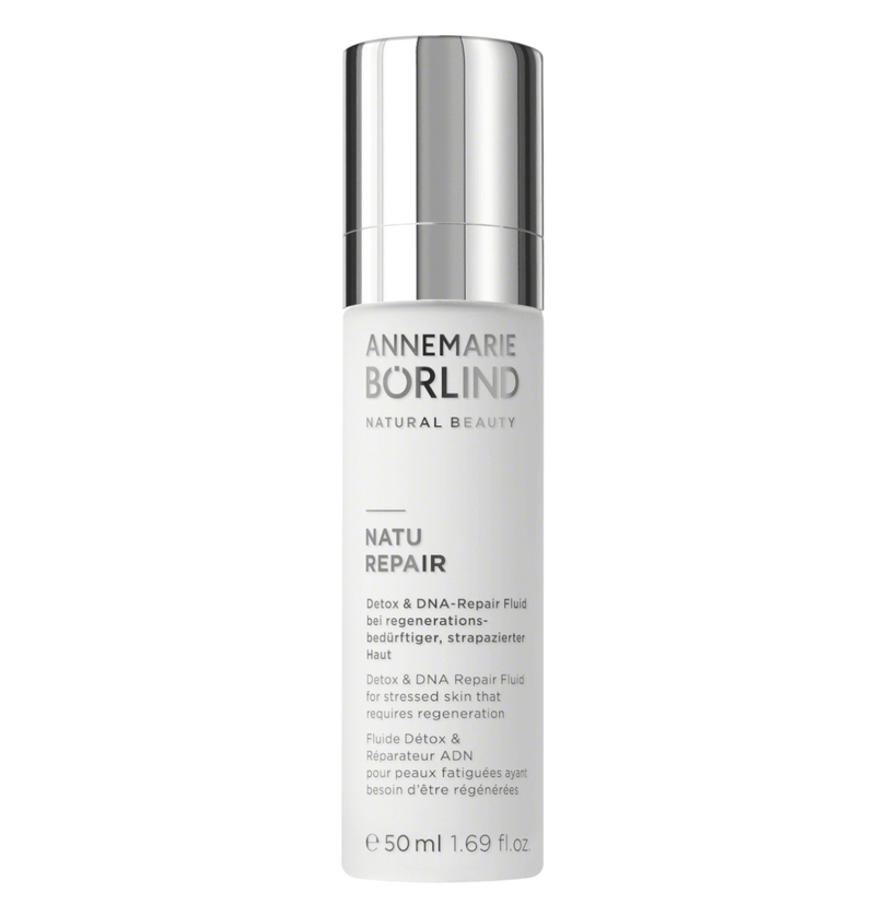 ANNEMARIE BÖRLIND - NATUREPAIR - Detox & DNA-Repair Fluid 50ml - im Hedo Beauty günstig kaufen