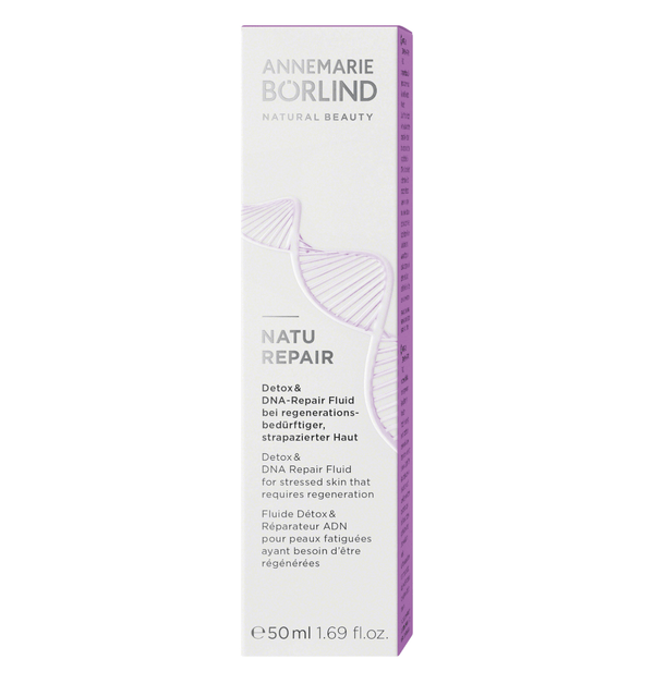 ANNEMARIE BÖRLIND - NATUREPAIR - Detox & DNA-Repair Fluid 50ml