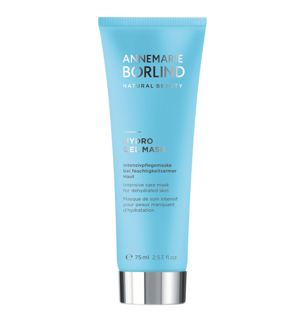 ANNEMARIE BÖRLIND - BEAUTY MASKS - HYDRO GEL MASK 75ml